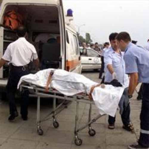 Ανεύρεση πτώματος στην ευρύτερη περιοχή της Ελασσόνας Λάρισας
