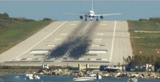 Προχωρούν οι διαδικασίες για την ιδιωτικοποίηση του αεροδρομίου Σκιάθου