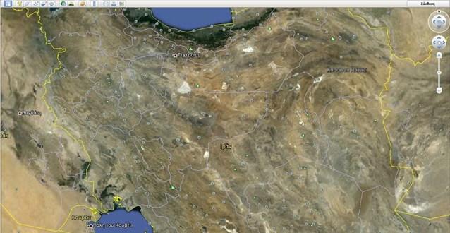 Το ισλαμικό «Google Earth»
