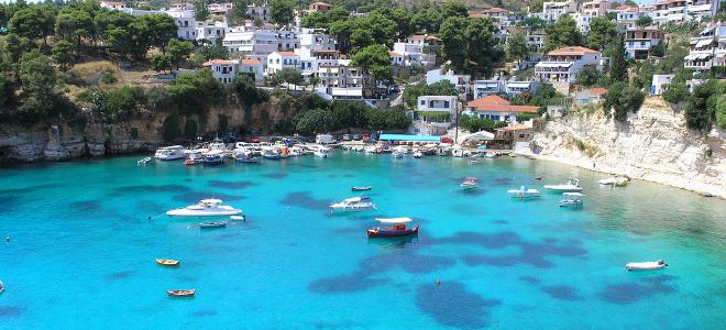 Οι ομορφιές των Σποράδων συγκινούν τους Αυστριακούς που ψηφίζουν Ελλάδα για διακοπές