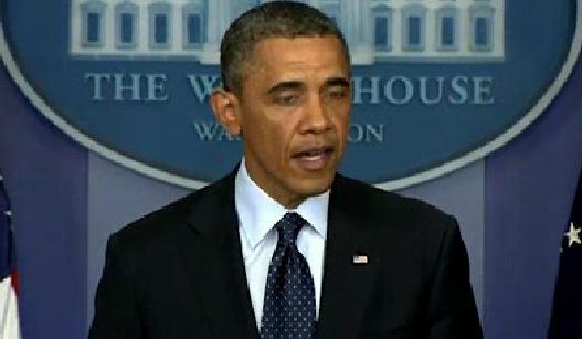 Απέφυγε να μιλήσει για τρομοκρατία στη Βοστώνη ο Μπαράκ Ομπάμα