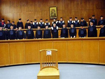 Ορίστηκαν οι εισαγγελείς διαφθοράς