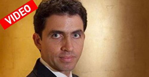Καμβυσέλης: Μπλόκο έξω από το γραφείο μου στο ΜΙΤ