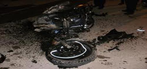 Καρδίτσα :Θανατηφόρο τροχαίο ατύχημα