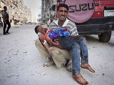 Συρία: Καταγγελίες για σφαγή 85 αντιφρονούντων
