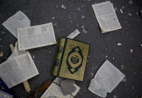 Στο φως περιστατικά ακραίας διαθρησκευτικής βίας στη Μιανμάρ