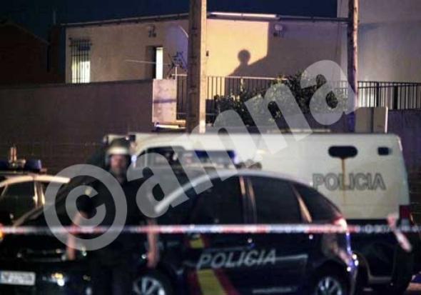 Ισπανία: Χειροπέδες σε 2 μέλη της Αλ Κάιντα