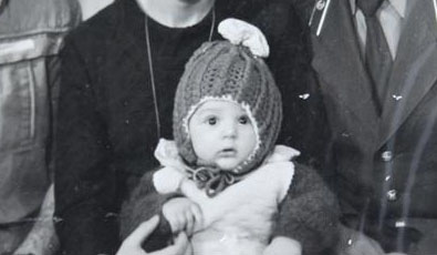 Στο φως οικογενειακές φωτογραφίες των αδελφών Τσαρνάεφ