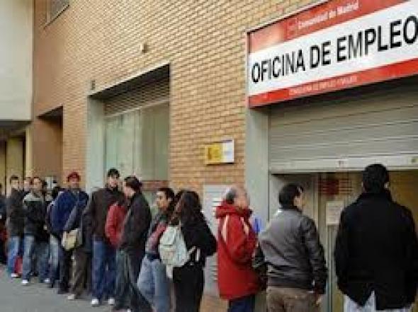 6 εκατομμύρια άνεργοι στην Ισπανία