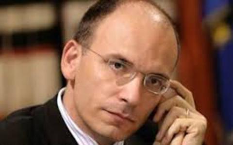 Ιταλία: Σε πυρετώδεις διαβουλεύσεις ο Λέτα για τον σχηματισμό κυβέρνησης
