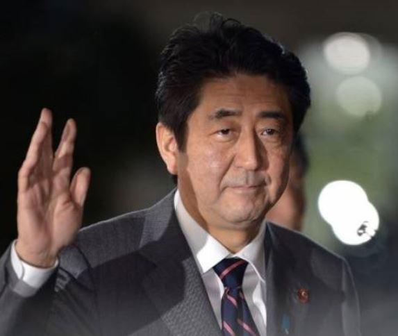 Τροχαίο ατύχημα είχε ο πρωθυπουργός της Ιαπωνίας, χωρίς να τραυματιστεί
