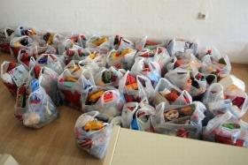 Ρήγας Φεραίος: Από μεθαύριο οι αιτήσεις για δωρεάν τρόφιμα