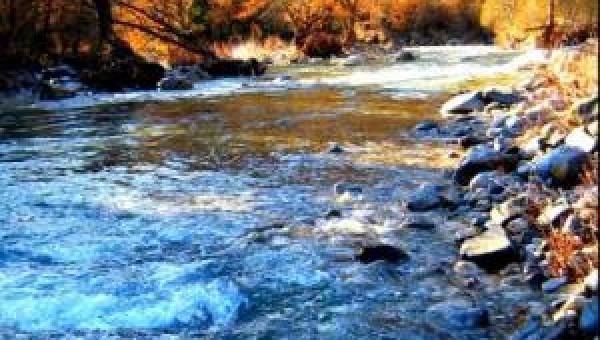 Καλαμπάκα: 55χρονος ψαράς πνίγηκε στον Ασπροπόταμο