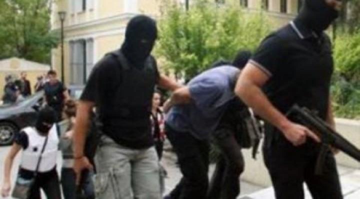 Λάρισα: Προφυλακιστέοι για τη ληστεία της ΑΤΕ Πυργετού οι δύο της «Συνωμοσίας Πυρήνων»