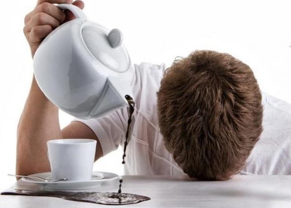 Πώς θα συνέλθω από το hangover;