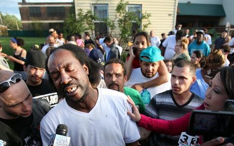O «ήρωας» που απελευθέρωσε τις απαχθείσες στο Κλίβελαντ των ΗΠΑ