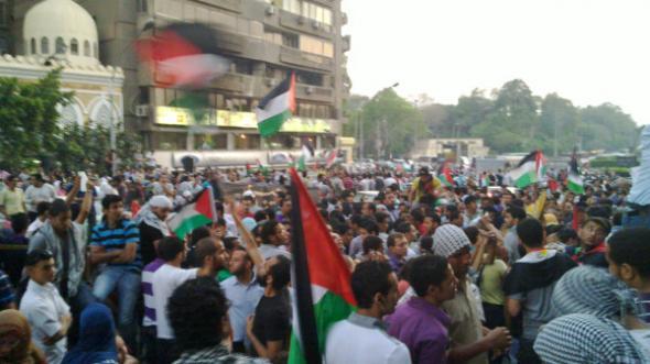 Ιορδανία: Ένταση στην ισραηλινή πρεσβεία