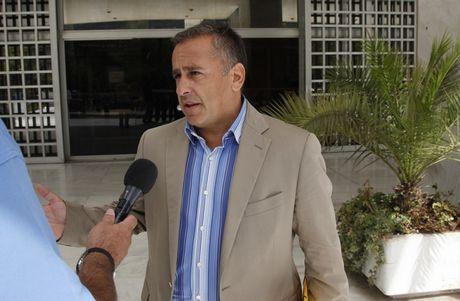 Υπόθεση Λαυρεντιάδη: Ο Δελλατόλας επέστρεψε την επιταγή αξίας 500.000 ευρώ