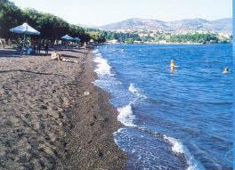 Πρόσβαση για τα ΑμεΑ στις παραλίες