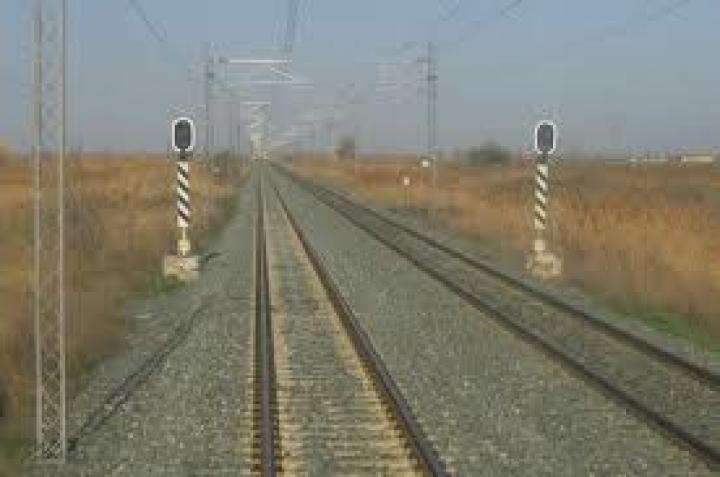 Δημοπρατείται η ηλεκτροκίνηση Βόλου-Λάρισας