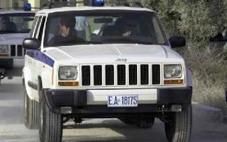 Αλμυρός: Προσποιήθηκαν τους εργάτες οδοποιΐας και λήστεψαν οδηγό