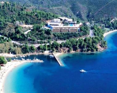 Διάκριση για το Skiathos Palace