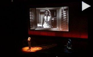 Δείτε την Έλενα Παπαρίζου να τραγουδά Μελίνα Μερκούρη