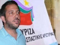 Αναφορά Αλ. Μεϊκόπουλου για ΟΚΑΝΑ