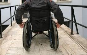 Κόβουν ποσοστά αναπηρίας για ψύλλου πήδημα