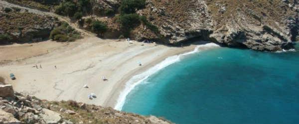 Τέσσερις ελληνικές παραλίες σε λίστα του CNN με τις 100 καλύτερες του κόσμου