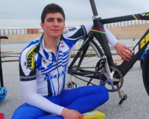 Πολύ καλή εμφάνιση από Βολιώτες ποδηλάτες σε Grand Prix στη Μόσχα