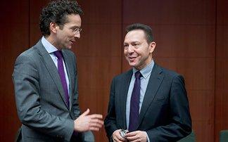 «Κούρεμα χρέους» συζητούν Αθήνα-Βρυξέλλες-Ουάσιγκτον