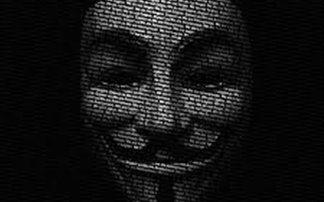 """Οι Anonymous """"έριξαν"""" την ιστοσελίδα του Ερντογάν"""
