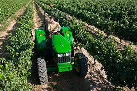 Επιμορφωτικές ημερίδες για αγρότες