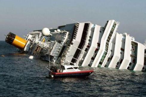 Οι δέκα πιo επικίνδυνες θάλασσες του κόσμου