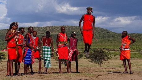 5 φυλές ιθαγενών, που αξίζει να γνωρίσετε από κοντά και ο τόπος τους!