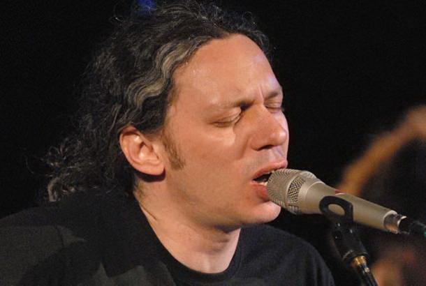 Συναυλία με τον Αλκίνοο Ιωαννίδη