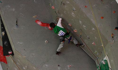 ΕΟΣ Αλμυρού: Προκήρυξη Αγώνων Αναρρίχησης: Κύπελλο Ανάπτυξης Νέων & Κύπελλο Bouldering