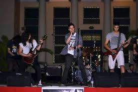 Ροκ συναυλία για το Δημοτικό Παντοπωλείο
