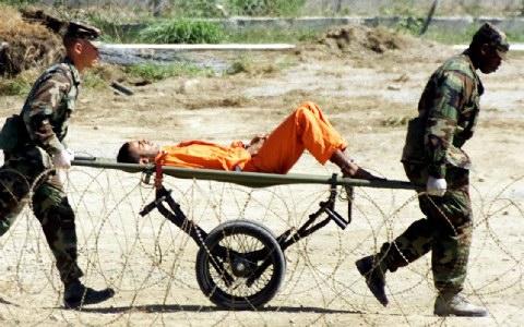 Στη δημοσιότητα τα ονόματα 46 κρατουμένων στο Γκουαντάναμο