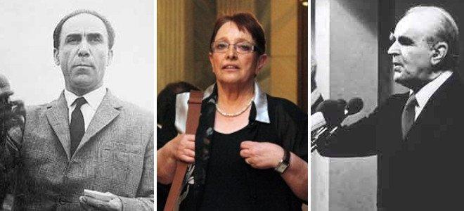 Η Αλέκα Παπαρήγα αθωώνει τον Καραμανλή για τη δολοφονία του Γρηγόρη Λαμπράκη