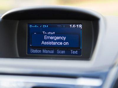Υποχρεωτική σε όλα τα αυτοκίνητα η επείγουσα κλήση