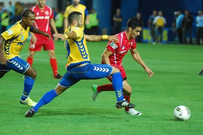 Ολυμπιακός Βόλου-Παναιτωλικός 1-2
