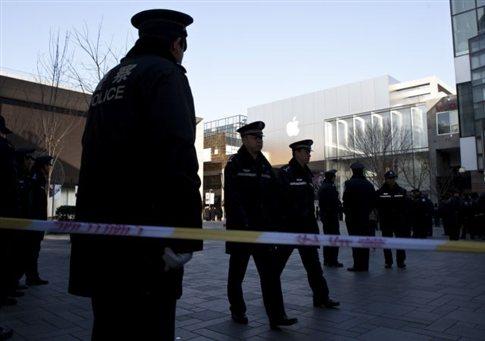 Εκτελέστηκε στέλεχος του ΚΚ Κίνας για το βιασμό 11 κοριτσιών