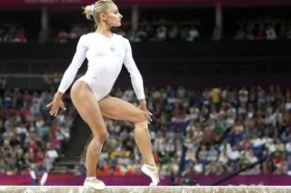 Μεσογειακοί Αγώνες: Χάλκινο μετάλλιο η Ελλάδα στην ενόργανη γυμναστική
