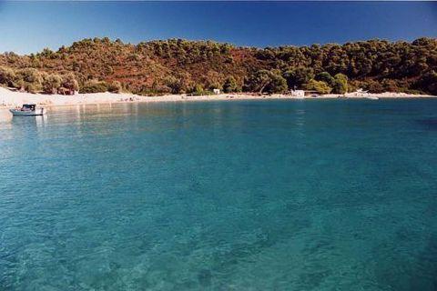 Μείωση 50% για έξι παραλίες