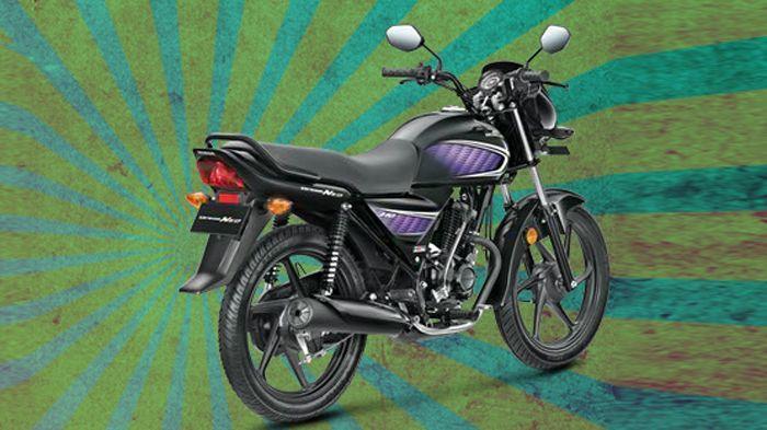 Honda: Νέο δίκυκλο για την Ινδία
