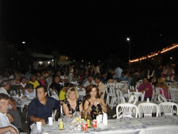 Οι φετινές εκδηλώσεις για τη Ψαράδικη Βραδιά