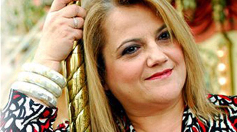 Ελένη Καστάνη: Αν είναι στο DNA σου να γίνεις ευτραφής, θα γίνεις