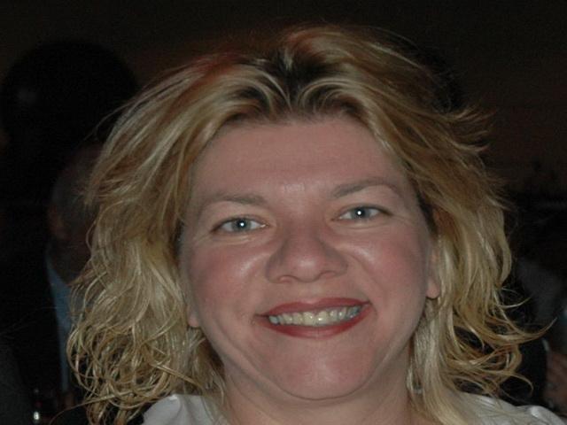 Βάσω Κυριαζή :Το μαρτύριο της σταγόνας